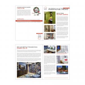 CG&S Design-Build : Newsletter