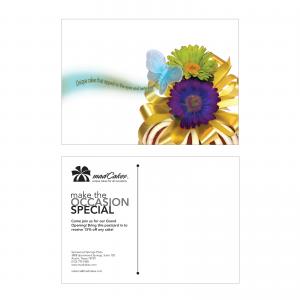 madCakes : Postcard