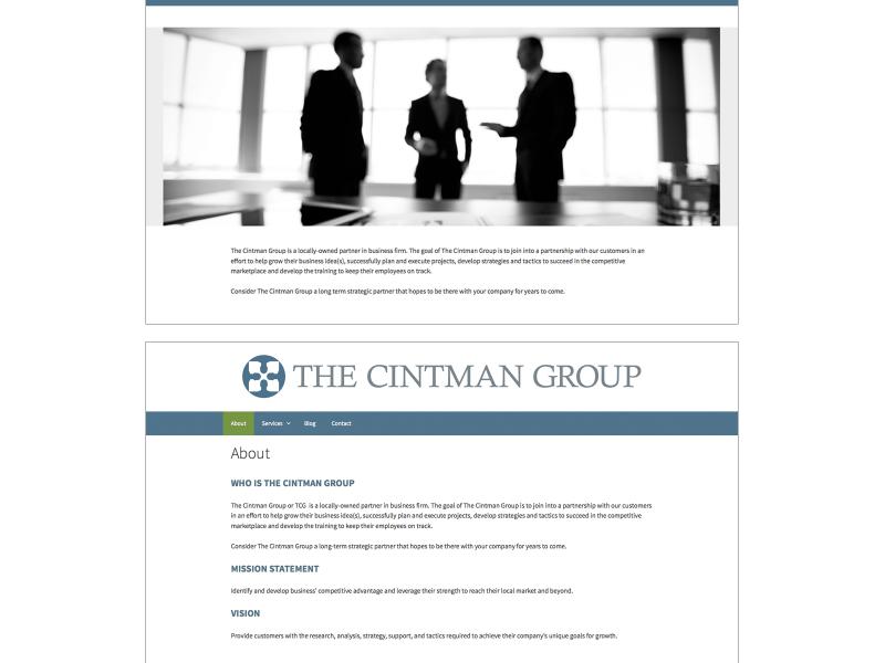 The Cintman Group
