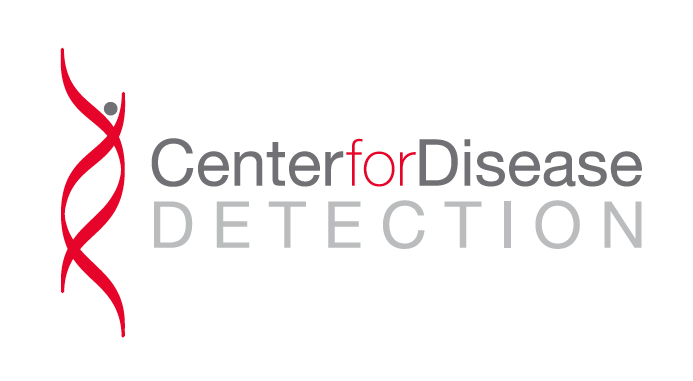 Center for Disease Detection Logo