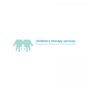 Children's Therapy Services : Logo
