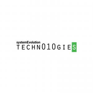 System Evolution Technologies : Logo
