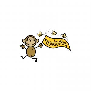 monkeyBees : Logo