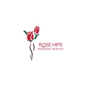 Rose Hips Holistic Beauty : Logo